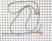 Power Cord - Part # 732805 Mfg Part # 859442