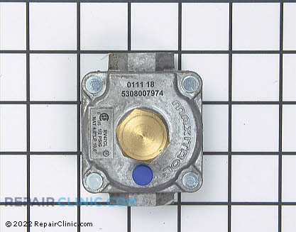 Pressure Regulator (OEM)  5308007974
