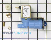 Water Inlet Valve - Part # 819077 Mfg Part # 4202790