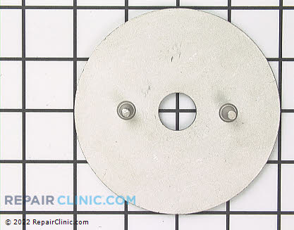 Surface Burner Base (OEM)  415014
