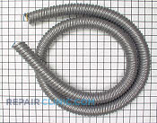 Vacuum Hose - Part # 581873 Mfg Part # 4369467