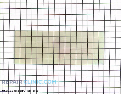 Inner Door Glass (OEM)  WB56X1907
