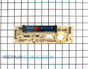 Main Control Board - Part # 1373130 Mfg Part # 12002771