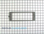 Cover cooktop glass - Part # 578081 Mfg Part # 4358533