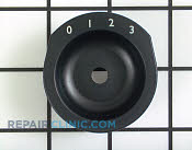 Knob Dial - Part # 1012589 Mfg Part # 414823