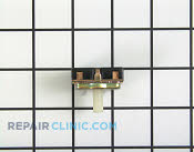 Rotary Switch - Part # 1015827 Mfg Part # 414640
