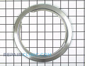 Surface Burner Ring - Part # 667372 Mfg Part # 614T018F01