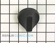 Control Knob - Part # 1012658 Mfg Part # 415020