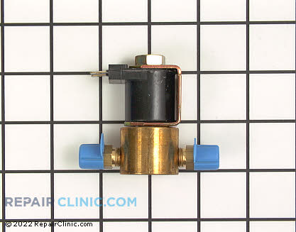 Gas Valve Solenoid (OEM)  411253