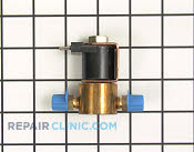 Gas Valve Solenoid - Part # 1013831 Mfg Part # 411253
