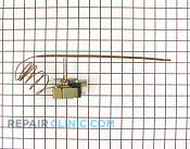 Oven Thermostat - Part # 1013968 Mfg Part # 487538