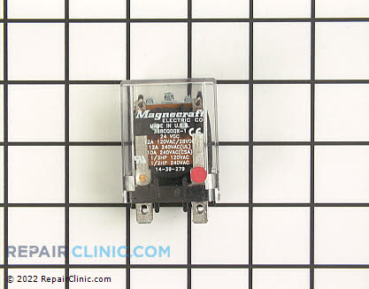 Relay (OEM)  414619