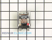Relay - Part # 1019056 Mfg Part # 414619
