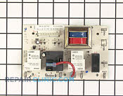 Relay Board - Part # 1013955 Mfg Part # 487602