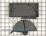 Dispenser - Part # 1052012 Mfg Part # 487396