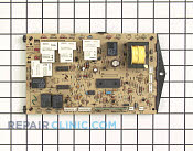Relay Board - Part # 1029083 Mfg Part # 492069