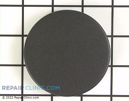 Surface Burner Cap 189336 Main Product View