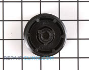 Idler Pulley - Part # 275127 Mfg Part # WE12X45