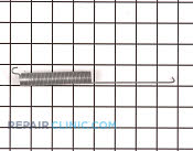 Oven Door Spring - Part # 1244361 Mfg Part # Y07691101