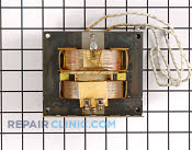 High Voltage Transformer - Part # 758036 Mfg Part # 16QBP2495