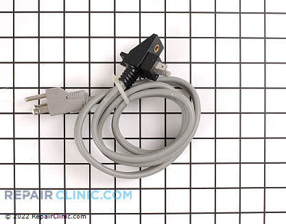 Power Cord FACCDB003MRE0 Main Product View