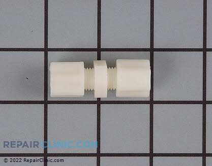 Whirlpool Refrigerator Tubing Coupler