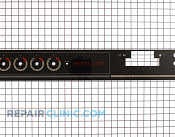Cooktop - Part # 717118 Mfg Part # 7910P023-60