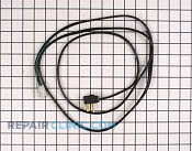 Power Cord - Part # 386494 Mfg Part # 10916502