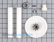 Gear - Part # 269615 Mfg Part # WC36X5071
