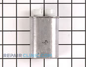 High Voltage Capacitor - Part # 590802 Mfg Part # 45096P02