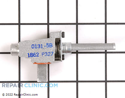 Surface Burner Valve (OEM)  74003925