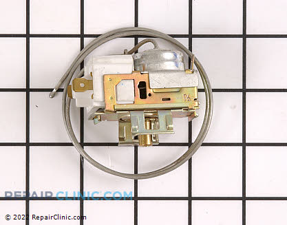 Temperature Control Thermostat 216521100       Main Product View