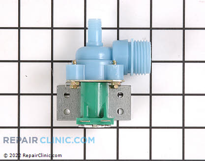 Water Inlet Valve 2552A Main Product View