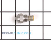 Filter - Part # 800682 Mfg Part # 000-1106-020