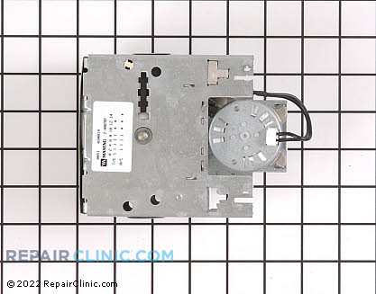 Timer (OEM)  208292