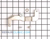 Oven Door Hinge - Part # 245101 Mfg Part # WB14X138