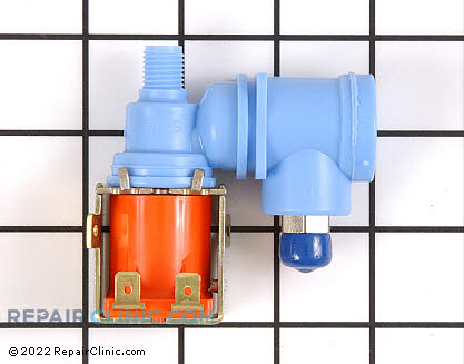 Water Inlet Valve WR57X10007      Main Product View