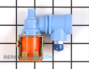 Water Inlet Valve - Part # 305390 Mfg Part # WR57X10007