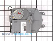 Timer - Part # 824430 Mfg Part # WH12X10121