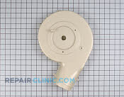 Rear-blower housing - Part # 508558 Mfg Part # 3204309