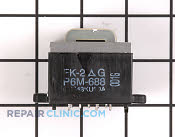 Transformer - Part # 907952 Mfg Part # 14888