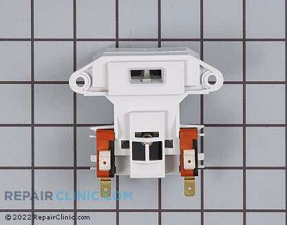Door Latch 99002292        Main Product View