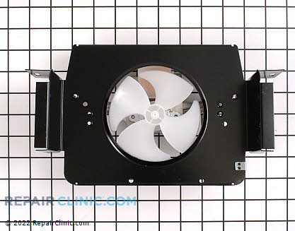 Evaporator Fan Motor (OEM)  12013209Q - $80.90
