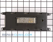 Oven Control Board - Part # 499455 Mfg Part # 318010900