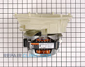 Pump and Motor Assembly - Part # 1469473 Mfg Part # 6-915416