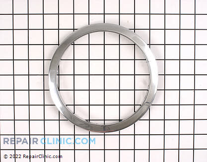 6 Inch Burner Trim Ring (OEM)  WB31X50