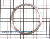 8 Inch Burner Trim Ring - Part # 258023 Mfg Part # WB31X49