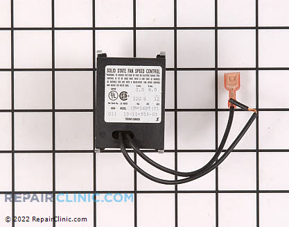 Fan Switch (OEM)  414430