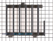 Grate - Part # 495565 Mfg Part # 316069901