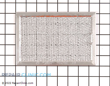 Amana Grease Air Filter